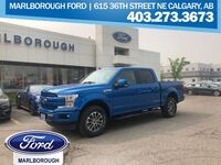 Ford F-150 Lariat   - Sunroof 2019
