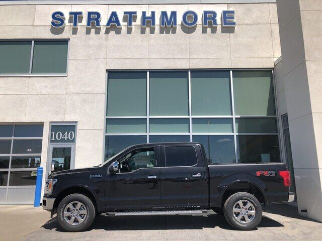 2019 Ford F-150 Lariat - TOW PKG WITH BED LINER & NAV Calgary AB