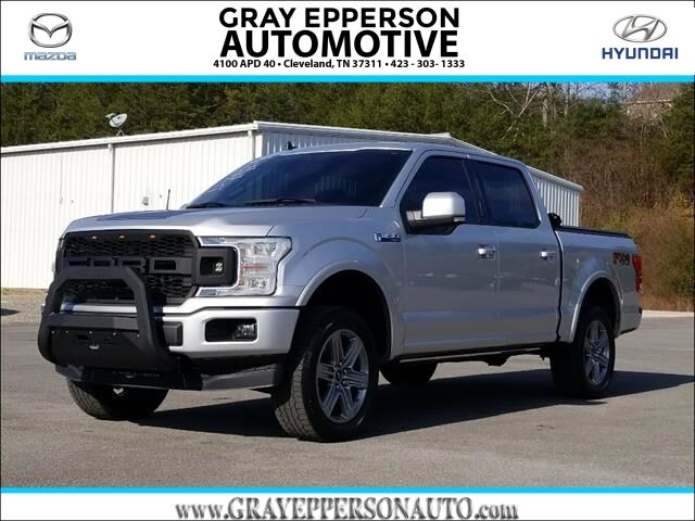 2019 Ford F-150 Lariat Cleveland TN
