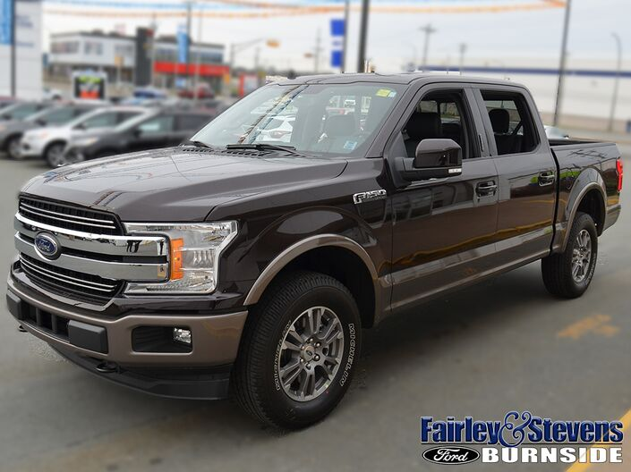 2019 Ford F-150 Lariat Dartmouth NS
