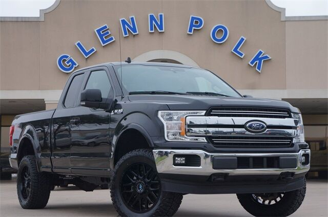 2019 Ford F-150 Lariat Gainesville TX