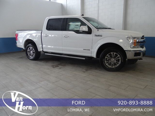 2019 Ford F-150 Lariat Milwaukee WI
