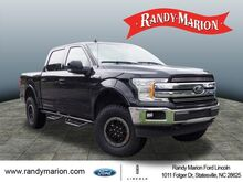2019_Ford_F-150_Lariat_ Mooresville NC