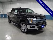2019_Ford_F-150_Lariat_ Newhall IA