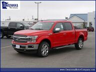 2019 Ford F-150 Lariat Owatonna MN
