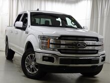 2019_Ford_F-150_Lariat_ Raleigh NC