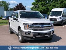 2019 Ford F-150 Lariat South Burlington VT