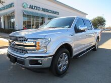 2019_Ford_F-150_Lariat SuperCrew 5.5-ft. Bed 2WD_ Plano TX