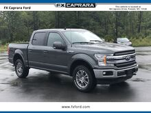 2019_Ford_F-150_Lariat_ Watertown NY