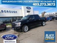 Ford F-150 Limited   - Limited Luxury -  Leather Seats 2019