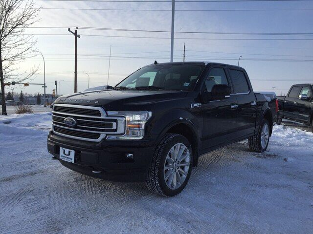 2019 Ford F-150 Limited- 3M Included!! Calgary AB