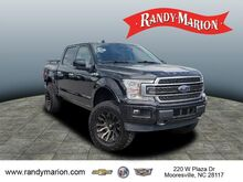 2019_Ford_F-150_Limited_  NC