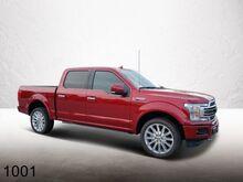 2019_Ford_F-150_Limited_ Belleview FL