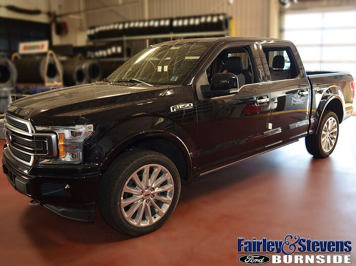 2019 Ford F-150 Limited Dartmouth NS