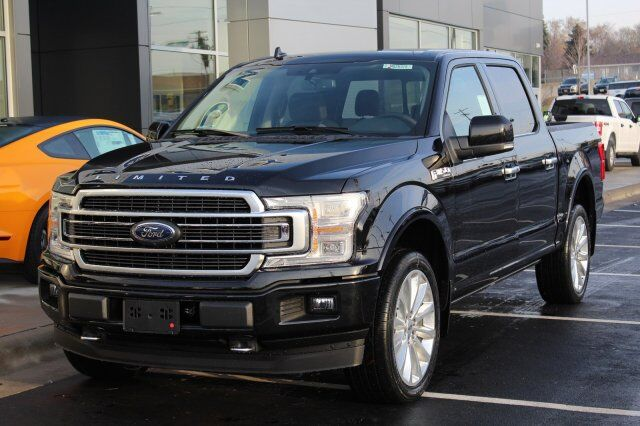 2019 Ford F-150 Limited Green Bay WI