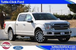 2019_Ford_F-150_Limited_ Irvine CA