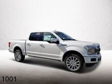 2019_Ford_F-150_Limited_ Ocala FL