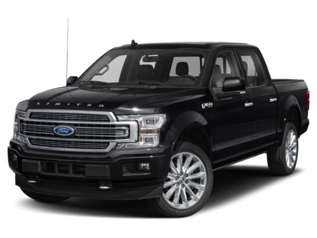 2019 Ford F-150 Limited Oroville CA