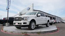 2019_Ford_F-150_Limited_ Rio Grande City TX
