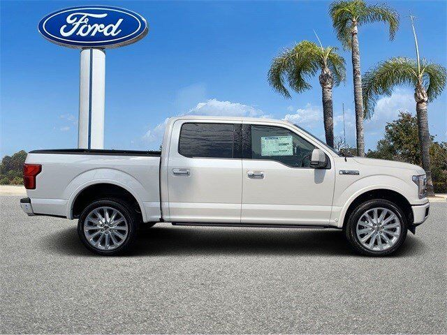 2019 Ford F-150 Limited San Diego County CA