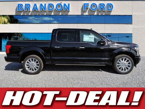 2019 Ford F-150 Limited Tampa FL