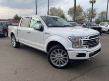 2019_Ford_F-150_Limited_ Vista CA