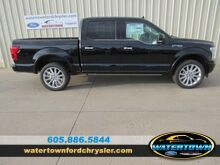 2019_Ford_F-150_Limited_ Watertown SD