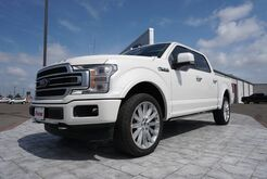 2019_Ford_F-150_Limited_ Weslaco TX