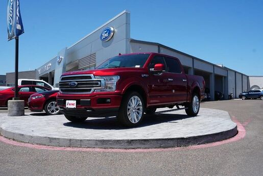 2019 Ford F-150 Limited Weslaco TX