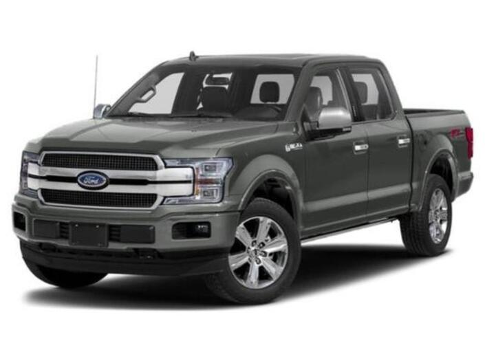 2019 Ford F-150 Platinum 4WD Shelby Baja 755HP The Colony TX