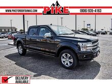 2019_Ford_F-150_Platinum_ Amarillo TX