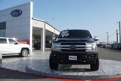 2019_Ford_F-150_Platinum_ Brownsville TX