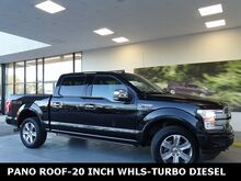 2019_Ford_F-150_Platinum_ Raleigh NC