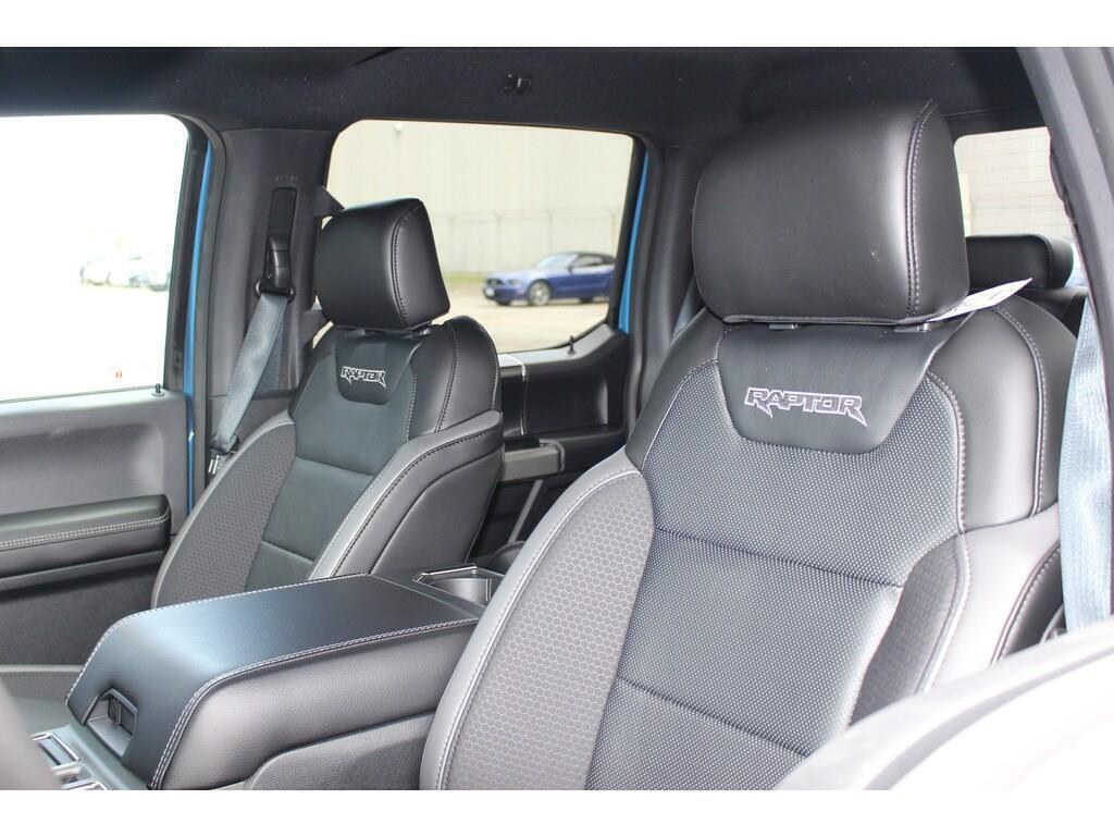 2019 Ford F-150 RAPTOR 4WD SUPERCREW 5.5' BOX Scarborough ON