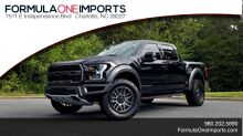 2019_Ford_F-150_RAPTOR 4X4 SUPERCREW W/ROUSH PERF PKG / LOADED_ Charlotte NC