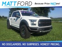 2019_Ford_F-150_Raptor 4X4_ Kansas City MO