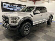 2019_Ford_F-150_Raptor, 802A Pkg, Pano Roof, Tech Pkg, Bead Lock Wheels_ Houston TX