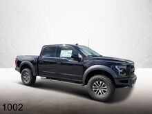 2019_Ford_F-150_Raptor_ Belleview FL