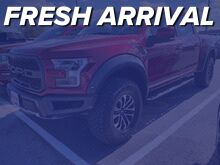 2019_Ford_F-150_Raptor_ Brownsville TX