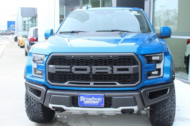 2019 Ford F-150 Raptor Green Bay WI