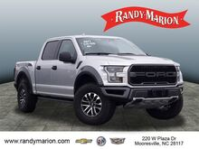 2019_Ford_F-150_Raptor_ Hickory NC