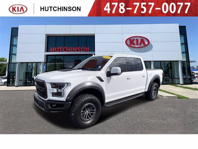 2019 Ford F-150 Raptor Macon GA
