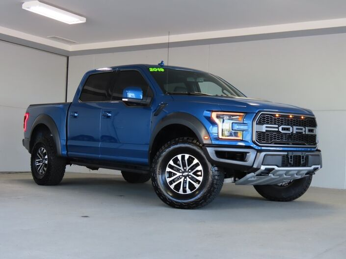 2019 Ford F-150 Raptor Merriam KS