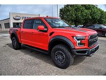 2019_Ford_F-150_Raptor_ Pampa TX