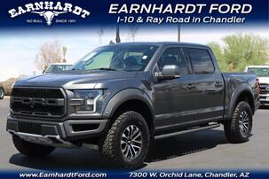 2019_Ford_F-150_Raptor_ Phoenix AZ