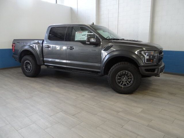 2019 Ford F-150 Raptor Plymouth WI