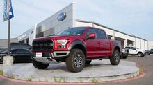 2019_Ford_F-150_Raptor_ Rio Grande City TX