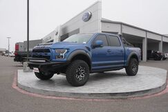 2019_Ford_F-150_Raptor Shelby Baja_  TX