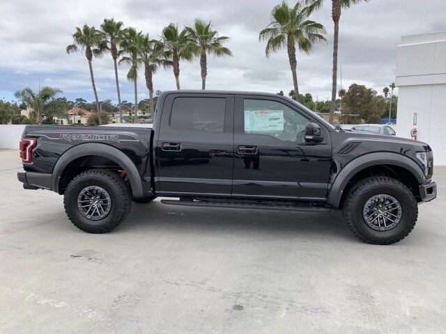 2019_Ford_F-150_Raptor_ Vista CA