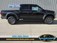 2019_Ford_F-150_Raptor_ Watertown SD